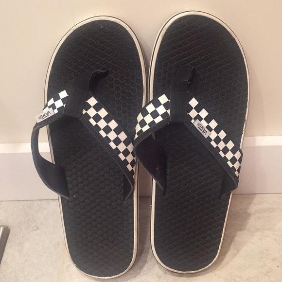 Vans Shoes   Mens Off The Wall Flip